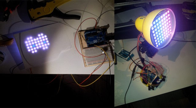 Meet Lili: A Robotic Lamp That Has Sentiments-2