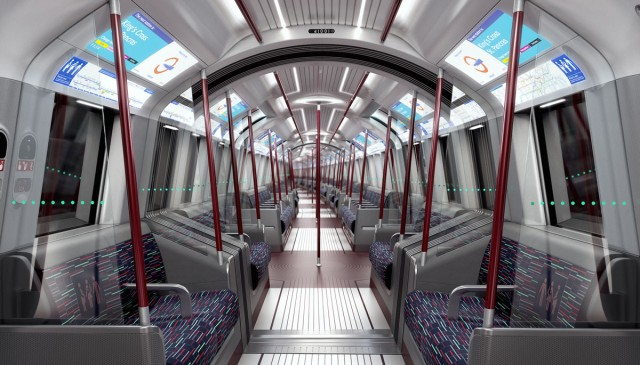 This New London Tube Features Will Surely Blow Your Mind-