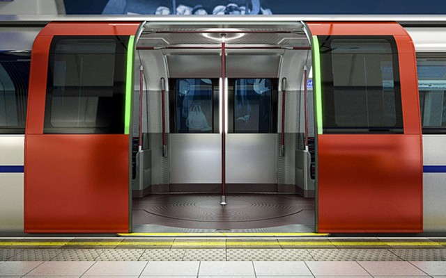 This New London Tube Features Will Surely Blow Your Mind-4