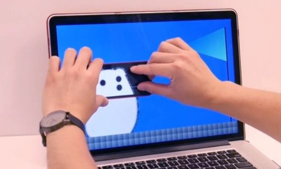 Thaw: A Revolutionary Smartphone App To Easily Control Your Desktop-