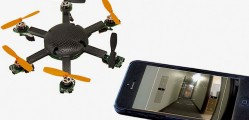 This Tiny Robot Will Amaze You By Its Robustness And Fast Action-