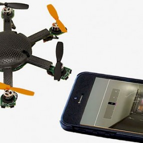 This Tiny Robot Will Amaze You By Its Robustness And Fast Action