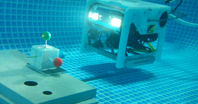 This Fully Autonomous Robot Will Soon Conquer Unexplored Ocean Depths-