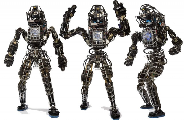 ATLAS-A Robot That Can Walk On Stone Without Falling-1