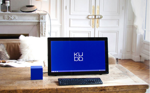 Discover Kubb: A Compact And Energy Efficient Aesthetic Computer-