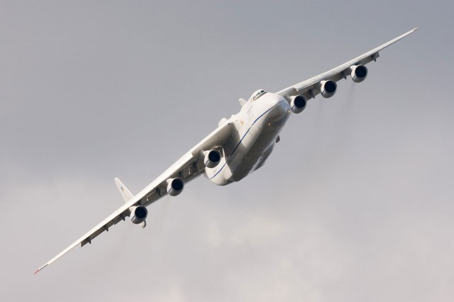 Antonov AN-225 world's largest transport aircraft-13
