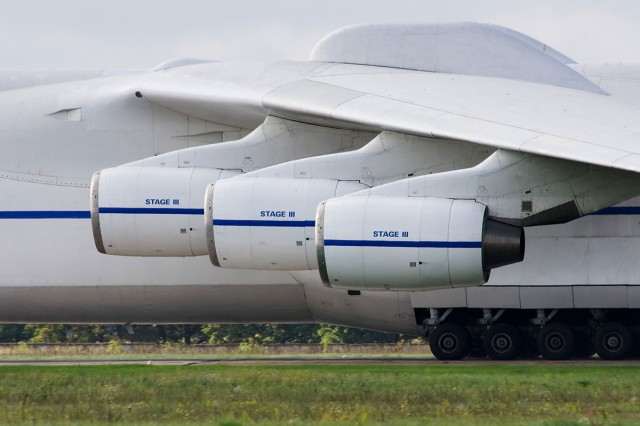 Antonov AN-225 world's largest transport aircraft-9