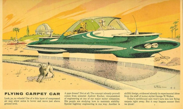 How Today's world was predicted 60 years ago-13