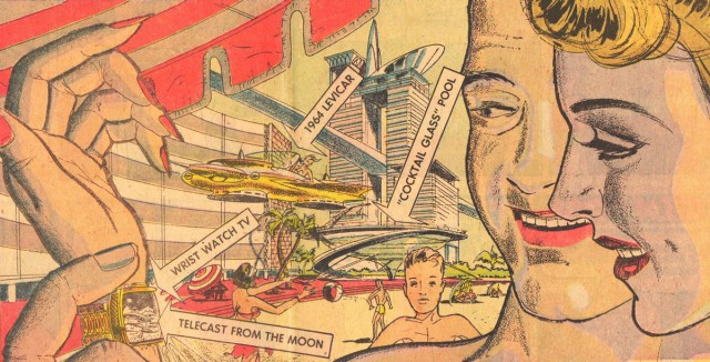 How Today's world was predicted 60 years ago-20