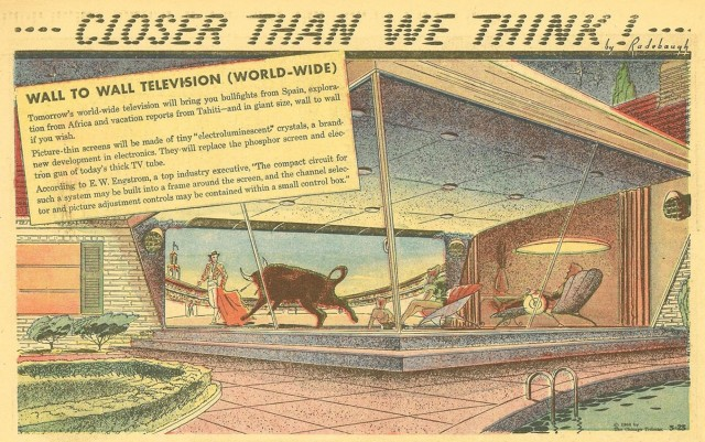 How Today's world was predicted 60 years ago-29