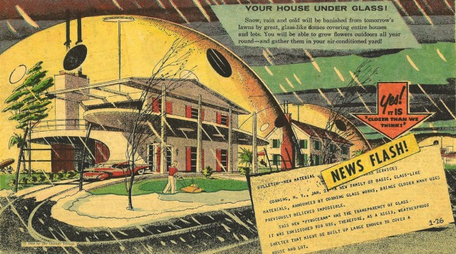 How Today's world was predicted 60 years ago-3
