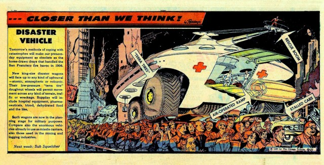 How Today's world was predicted 60 years ago-38