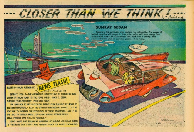 How Today's world was predicted 60 years ago-5