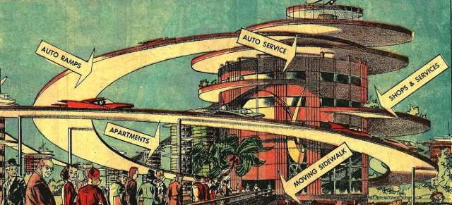 How Today's world was predicted 60 years ago-55