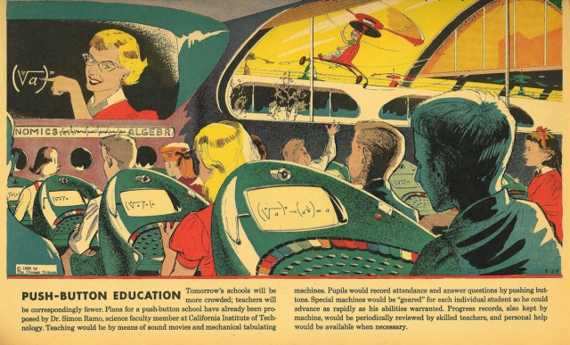 How Today's world was predicted 60 years ago-9