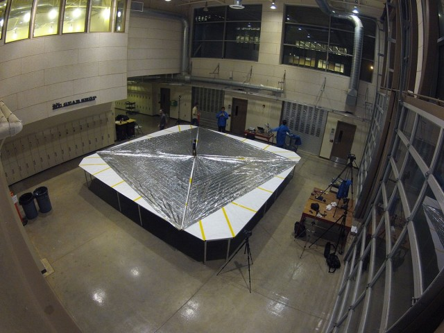 LightSail: Fiction Becomes Reality With A Satellite With Solar Sails-2