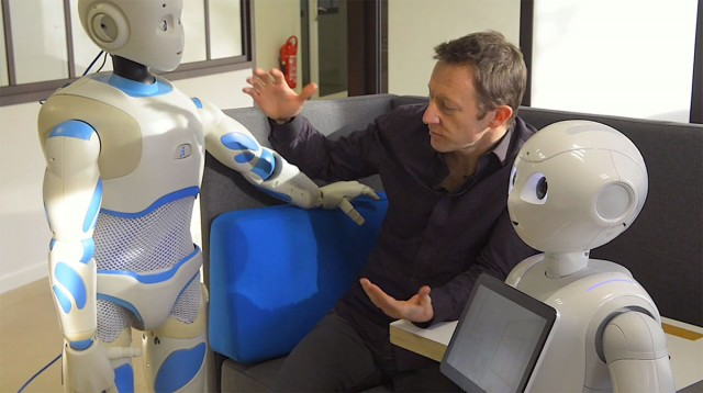 Romeo- An Intelligent French Robot To Help Elderly With Daily Tasks-6