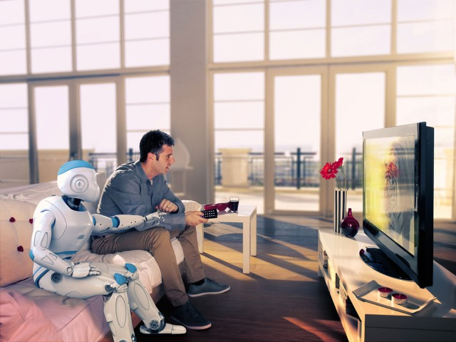 Romeo- An Intelligent French Robot To Help Elderly With Daily Tasks-7