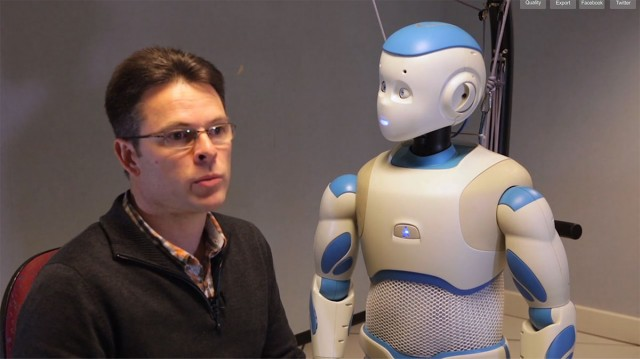 Romeo- An Intelligent French Robot To Help Elderly With Daily Tasks-9