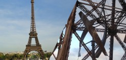 Two Hidden Wind Turbines Will Power First Floor Of Eiffel Tower-3