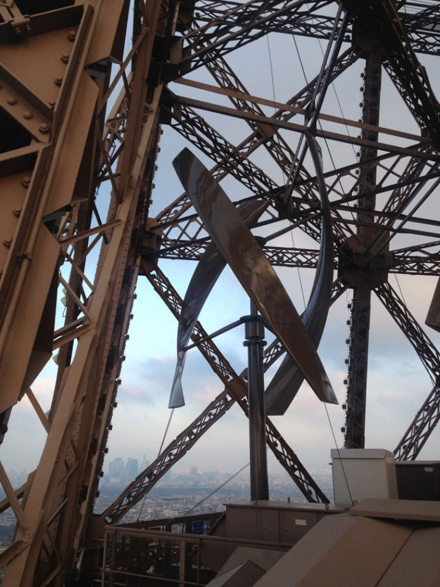Two Hidden Wind Turbines Will Power First Floor Of Eiffel Tower-4