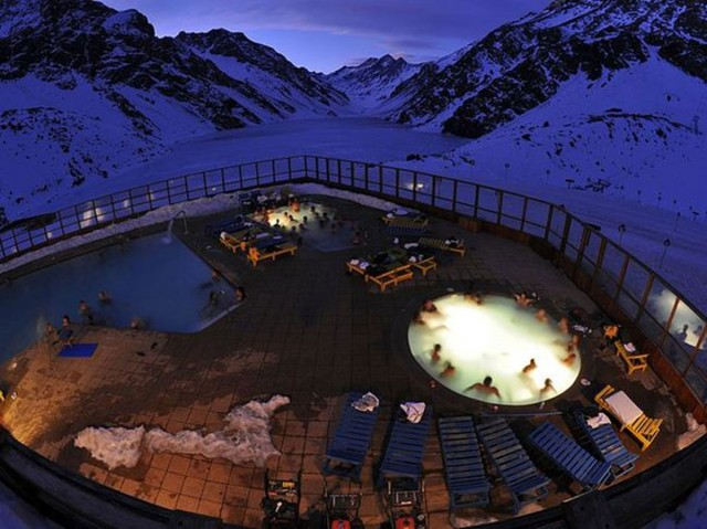 18 Most Sublime Spas Where You Would Love To Relax-17