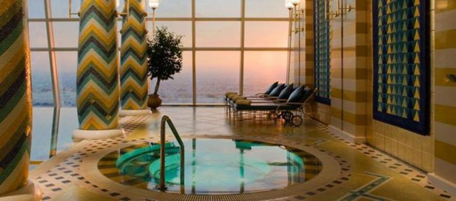 18 Most Sublime Spas Where You Would Love To Relax-6