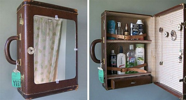 20 Creative Hacks To Give A New Life To Bulky Old Items In Your Home-8