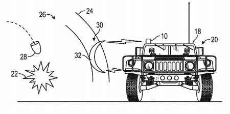 Boeing Files A Patent For A Force Field Shield From Star Wars-1