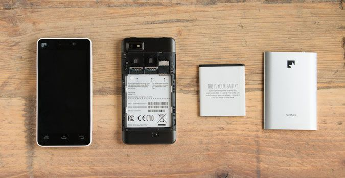 Fairphone 2: A Successor To The Environment Friendly Fairphone-1