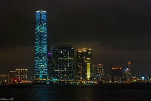 International Commerce Center-Top 10 Tallest Skyscrapers That Are Engineering Marvels-9