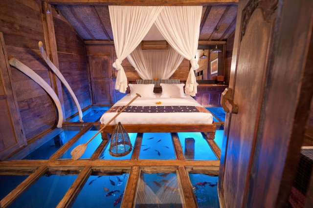 22 Sublime And Unusual Hotels That Will Make You Dreaming-