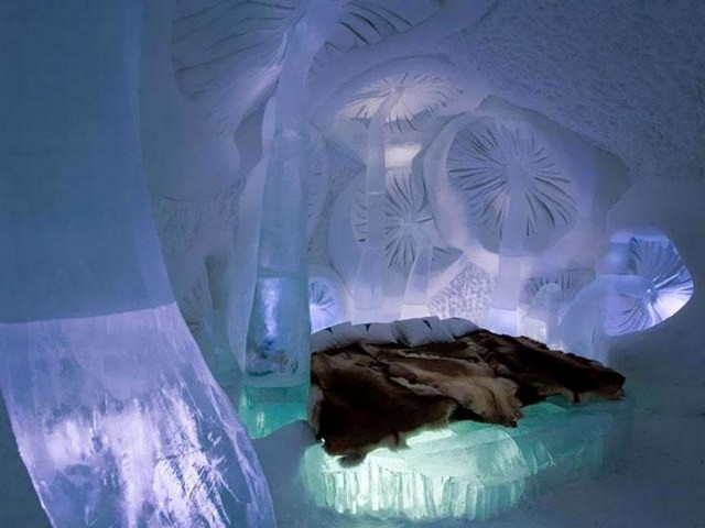 22 Sublime And Unusual Hotels That Will Make You Dreaming-15