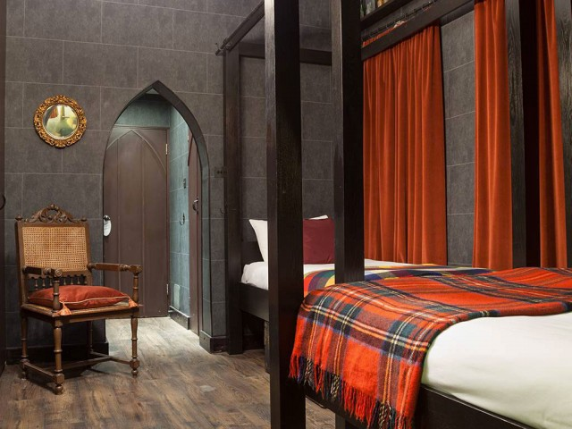 22 Sublime And Unusual Hotels That Will Make You Dreaming-22
