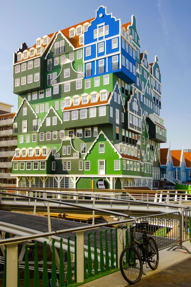22 Sublime And Unusual Hotels That Will Make You Dreaming-23
