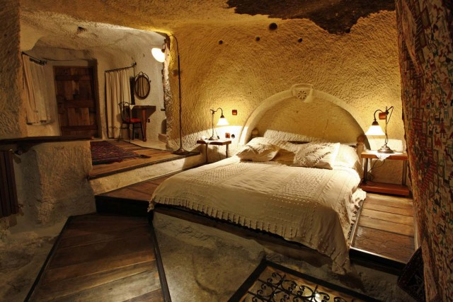 22 Sublime And Unusual Hotels That Will Make You Dreaming-6