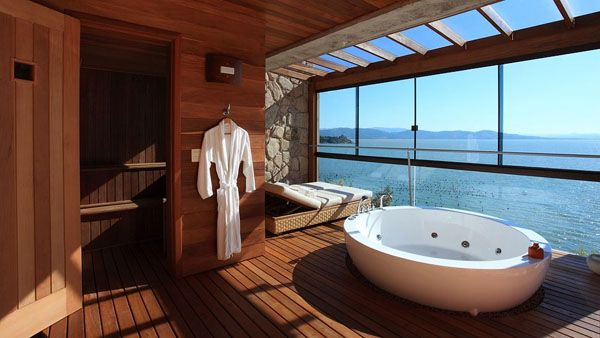 Top 50 Most Elegant Bathroom Designs To Help You With Selection-18