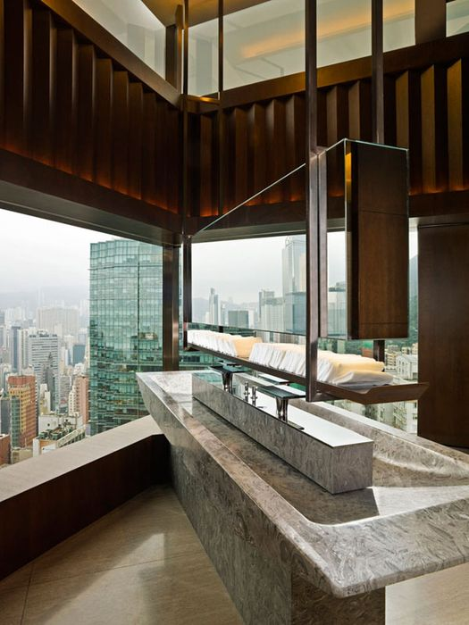 Top 50 Most Elegant Bathroom Designs To Help You With Selection-30