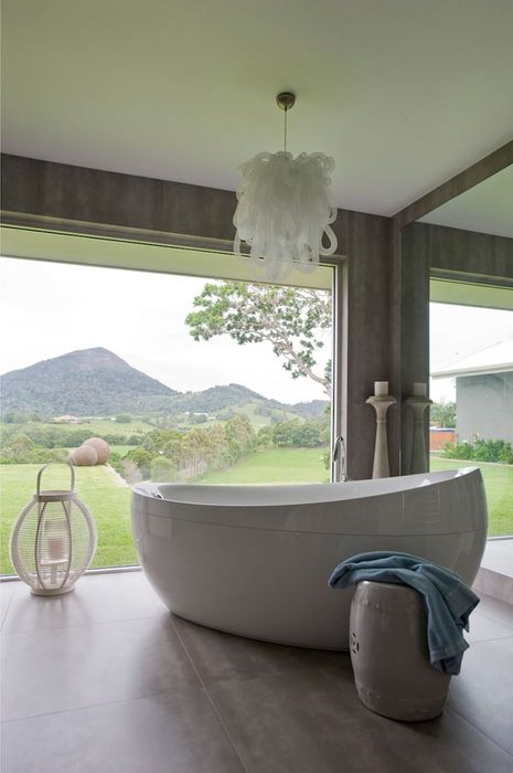 Top 50 Most Elegant Bathroom Designs To Help You With Selection-31