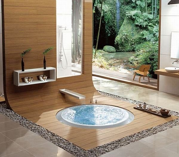 Top 50 Most Elegant Bathroom Designs To Help You With Selection-33