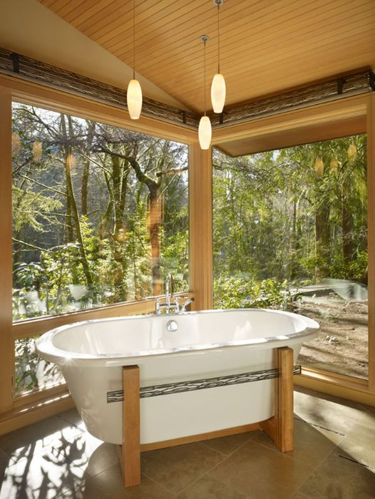 Top 50 Most Elegant Bathroom Designs To Help You With Selection-4