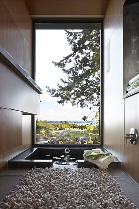 Top 50 Most Elegant Bathroom Designs To Help You With Selection-46