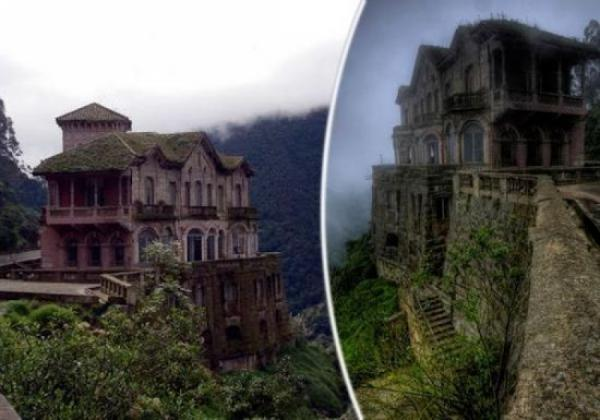 12 Most Creepy Abandoned Hotels For Lovers Of Abandoned Places-