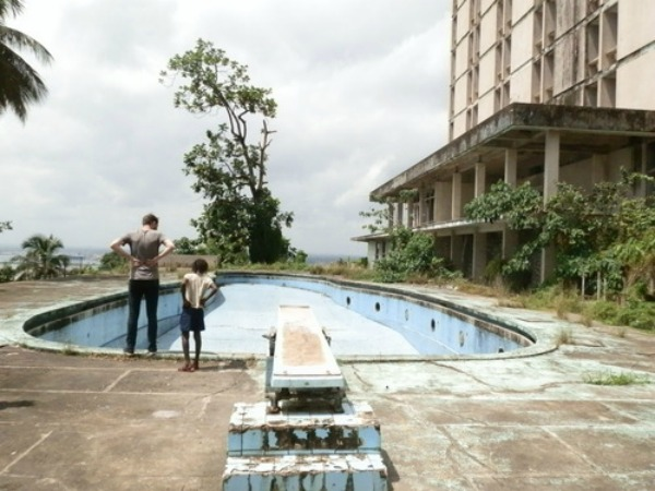 12 Most Creepy Abandoned Hotels For Lovers Of Abandoned Places-18
