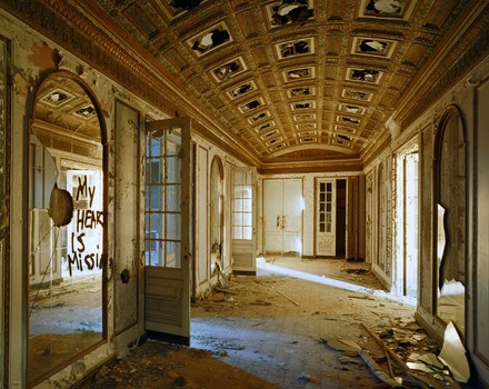 12 Most Creepy Abandoned Hotels For Lovers Of Abandoned Places-32