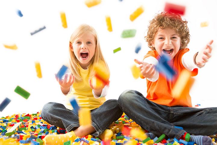 15 забавных фактов о LEGO, которые взорвут вас-12
