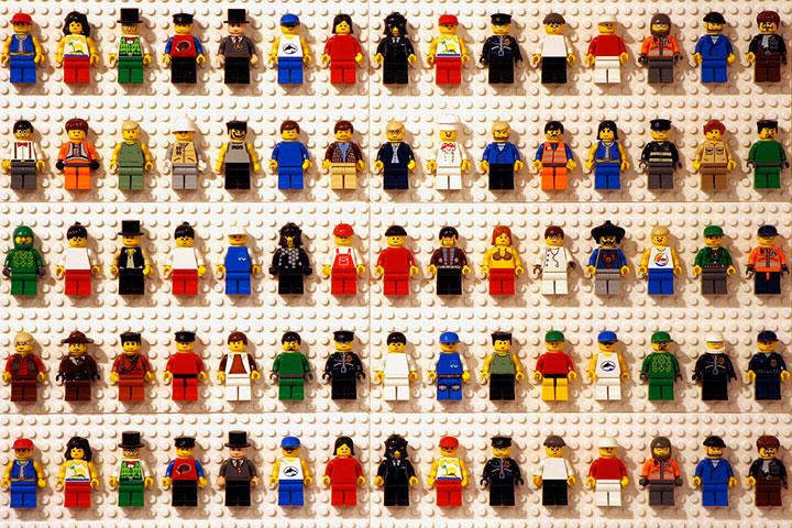 15 забавных фактов о LEGO, которые взорвут вас-4