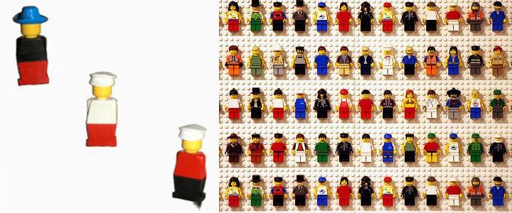 15 забавных фактов о LEGO, которые взорвут вас-9