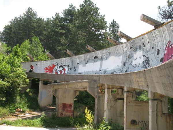 Top 16 Haunting Photos Of Abandoned Olympic Venues-14