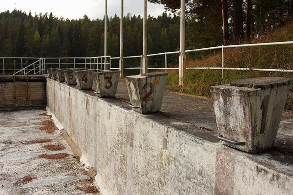 HELSINKI 1952-Top 16 Haunting Photos Of Abandoned Olympic Venues-7